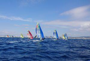 50. Trofeo S.A.R. Princesa Sofia Iberostar . Foto: Maria Veessaar