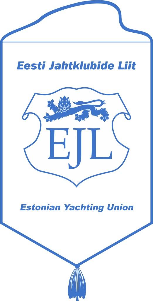 Eesti Jahtklubide Liit_lauavimpel
