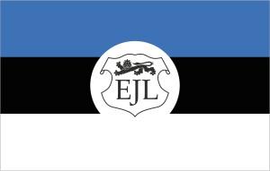 Eesti Jahtklubide Liit lipp