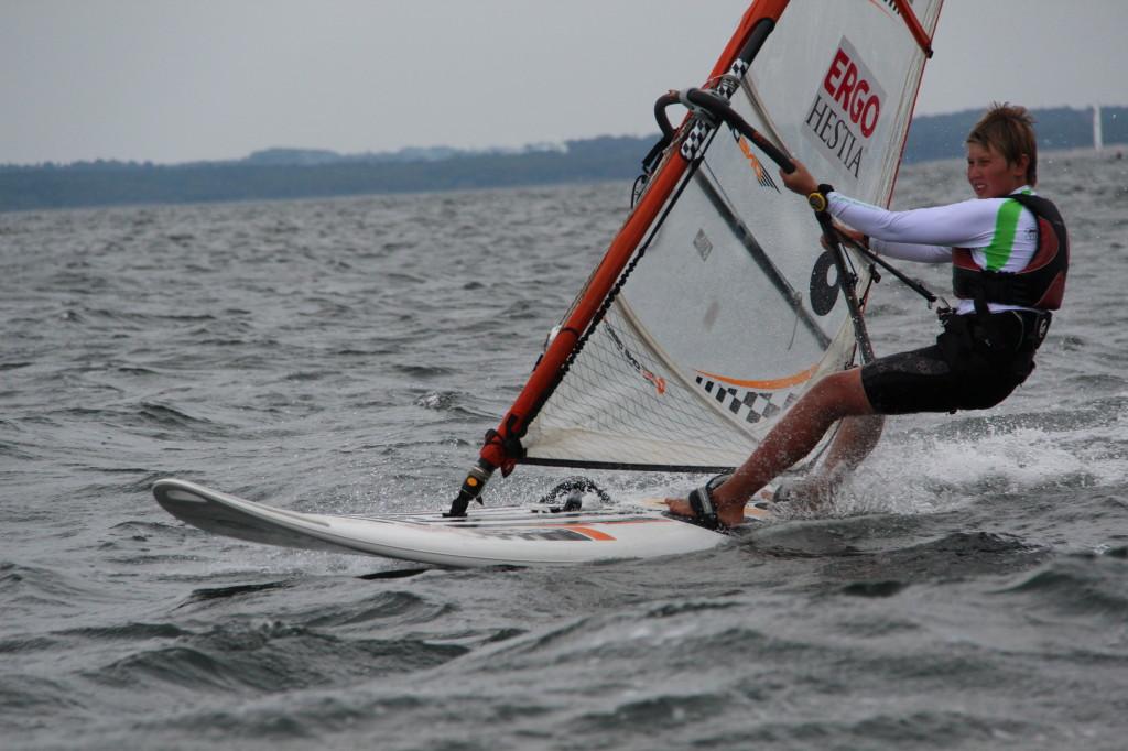 Surf 2013 Techno 293 Baumann