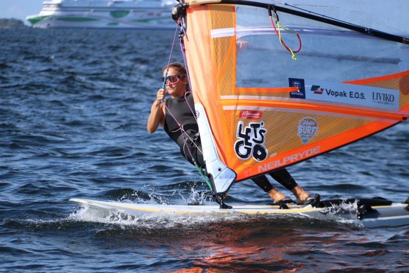 Ingrid Puusta Foto autor: Riina Ramst