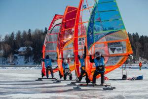 Kuldfliidi sõit. Foto: Tuukka Luukkonen (Rautiosports)