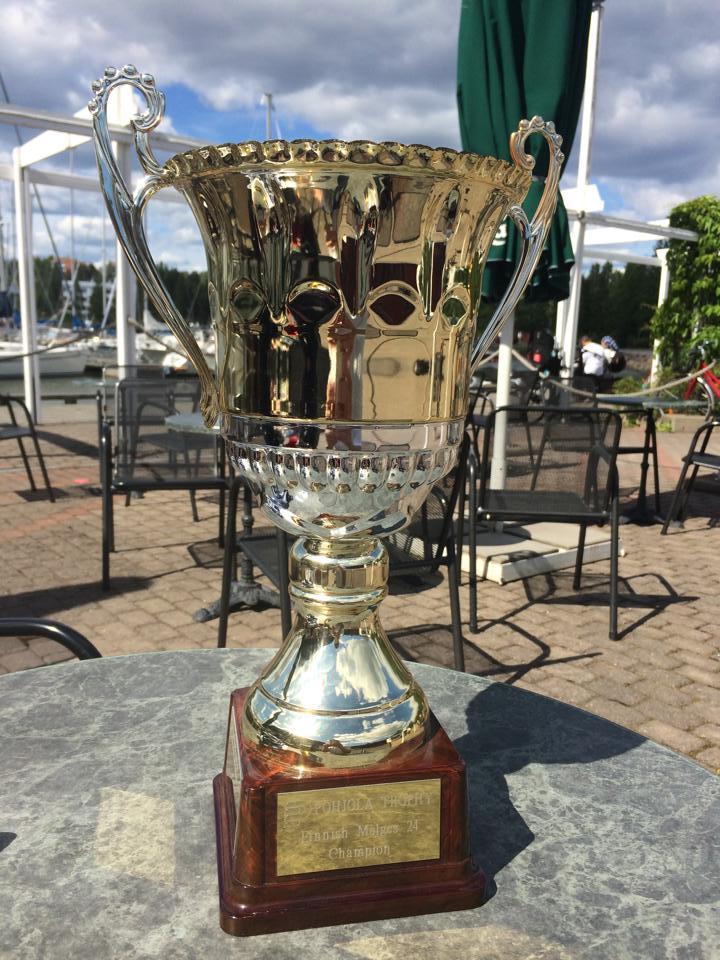 Pohjola Trophy