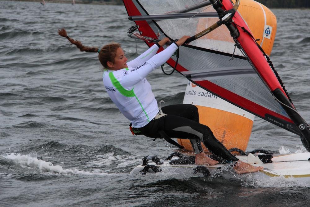 Ingrid Puusta. Foto autor: Riina Ramst