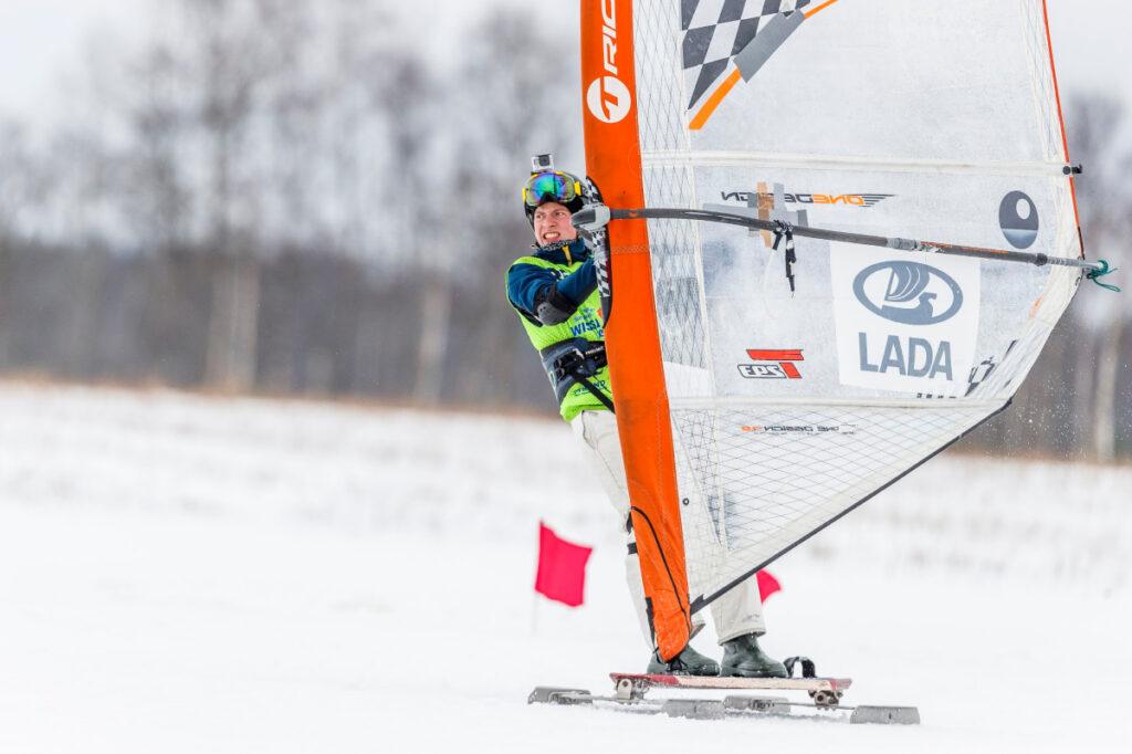U20 võitja Raul Mihkel Anton  Foto autor: Karli Saul