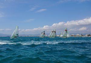 50. Trofeo S.A.R. Princesa Sofia Iberostar 2019. Foto: Maria Veessaar