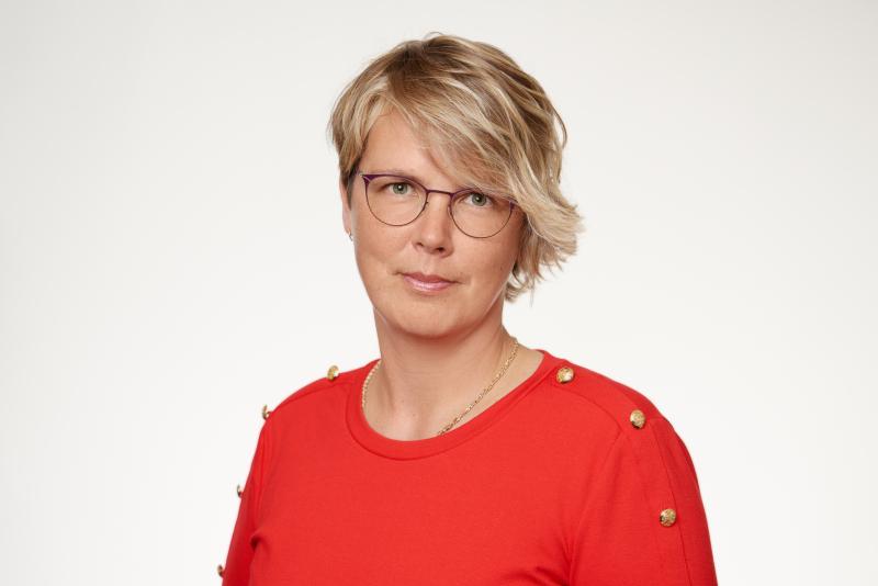 Agnes Lill Foto autor: Kristian Kruuser