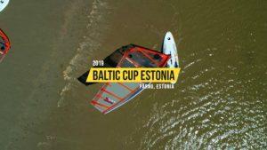 Baltic Cup Estonia 2019 poster