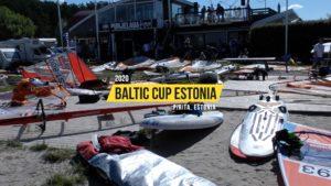 Baltic Cup Estonia 2020