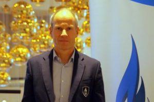 EOK asepresident ja tippspordikomisjoni esimees Tõnu Tõniste