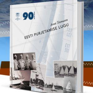 Eesti Purjetamise Lugu e-pood