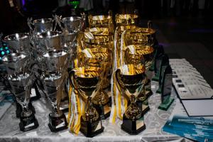 Trofeed. Foto: Meisi Volt, Postimees