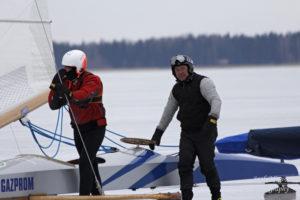Oleg Vasilev - Ruslan Rudenko. Foto Jaak Nirgi