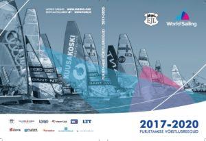 PVR 2017-2020 kaas