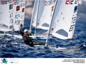Tavo Annus 50. Trofeo S.A.R. Princesa Sofia Iberostar 2019 / Sailing Energy