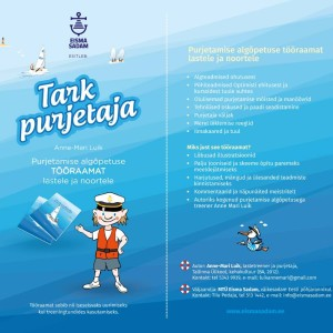 tark-purjetaja