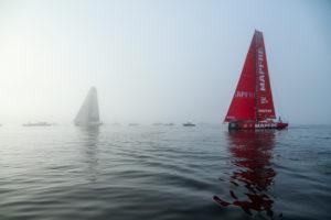 MAPFRE. Foto autor: Jesus Renedo/Volvo Ocean Race