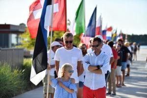 EUROSAF Match Racing Euroopa Meistrivõistlused, AIvo Kallas