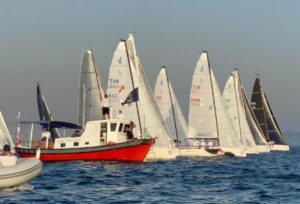 ORC võistluste pilt